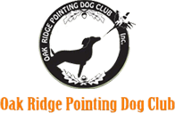 Oak Ridge Pointing Dog Club