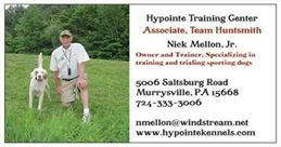 Hypointe Kennels